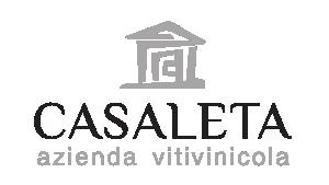 Casaleta Azienda Vitivinicola Logo