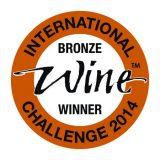 Posta 2012 -Wine Challenge 2014