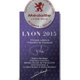 Concours International De Lyon 2015