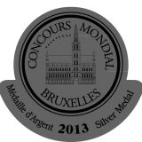 Concorso Mondiale di Bruxelles